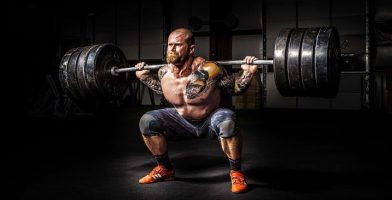 Best Weightlifting Shoes Reviewed and Tested for Performance