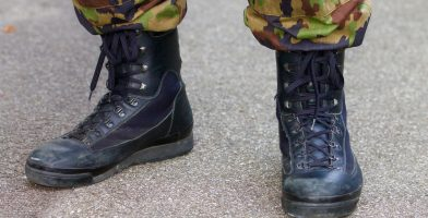 Best Combat Boots Reviewed and Tested for Endurance