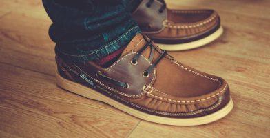 What to Look for in Diabetic Footwear