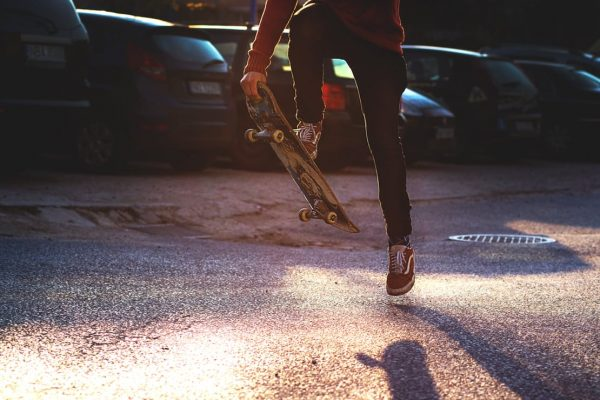 Best Skate Shoes Reviewed and Rated