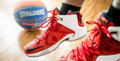 Best Basketball Shoes Reviewed and Tested for Performance