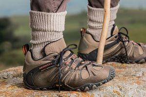 An In Depth Review of the Best Hiking Shoes of 2018