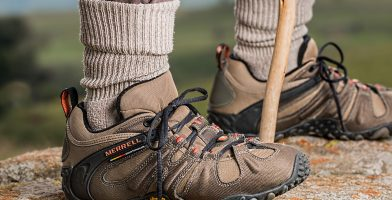 Best Hiking Shoes Reviewed and Compared for Endurance