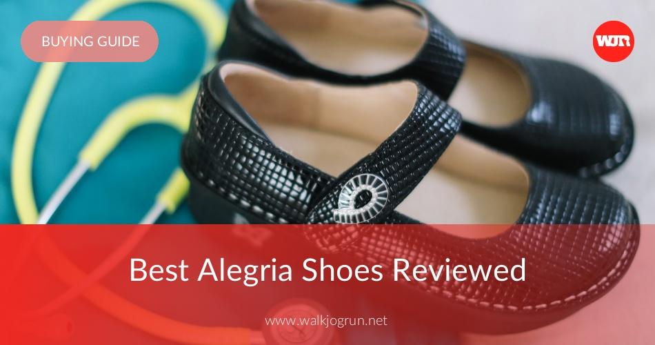 8ad622c0ee1 10 Best Alegria Shoes Reviewed & Rated in 2019   WalkJogRun