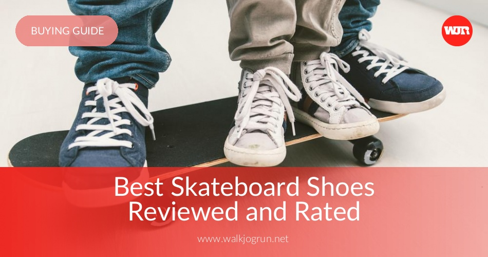 best deals on 92f2c 3d547 10 Best Skate Shoes Reviewed  Compared in 2019  NicerShoes