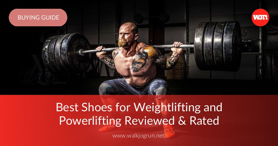 10 Best Weightlifting Shoes in 2019 | Best Powerlifting