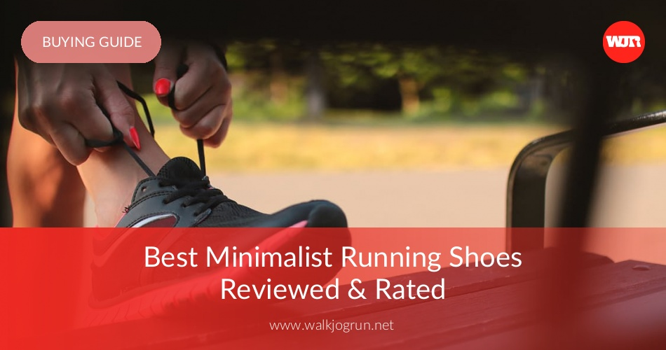 10 Best Minimalist Running Shoes Reviewed In 2018 Nicershoes