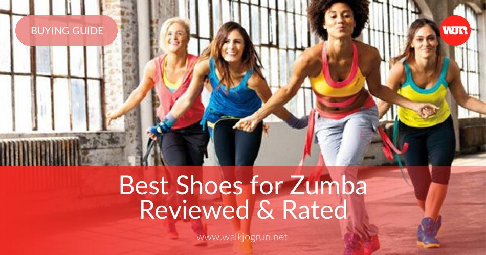 10 Rated Zumba Reviewedamp; 2019Walkjogrun Best Shoes In iuOXPkZ