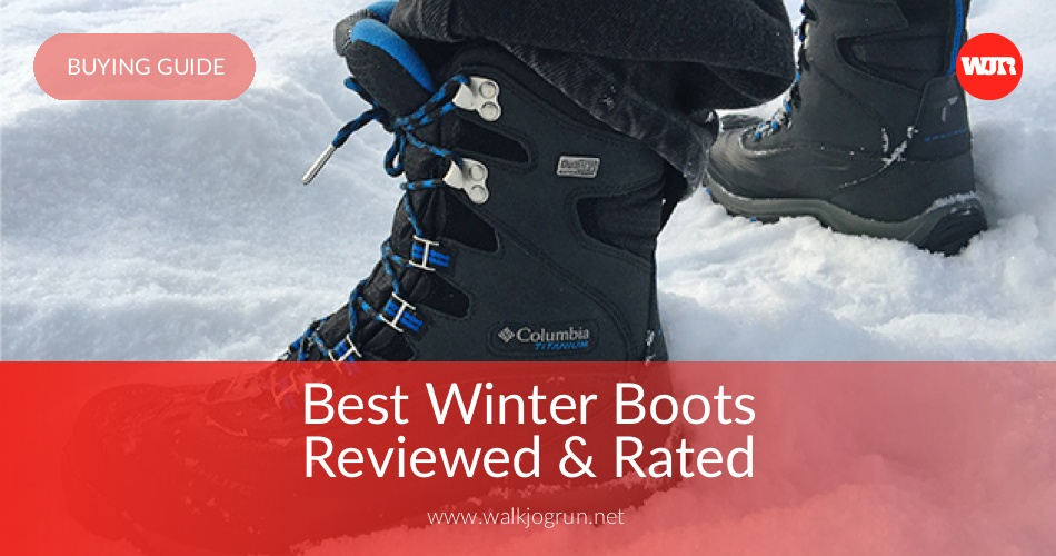 5c1aac49362 10 Best Winter Boots Reviewed & Rated in 2019 | WalkJogRun