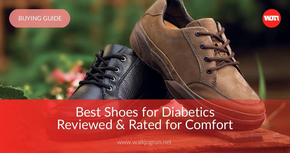 10 Best Diabetic Shoes Reviewed Rated In 2019 Nicershoes