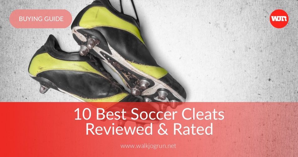 10 Best Soccer Cleats Reviewed   Rated in 2019  927dc2edb