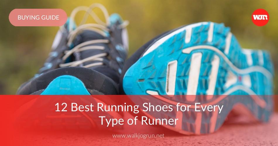 wholesale dealer 5633d 5c352 Best Running Shoes  10 Shoes For Running Reviewed in 2019   WalkJogRun