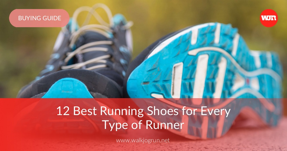 Best Running Shoes: 10 Shoes For Running Reviewed in 2019
