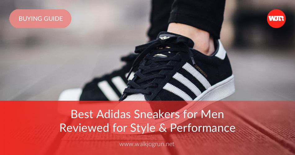 finest selection fa122 1099b 10 Best Adidas Shoes Reviewed  Rated in 2019  NicerShoes