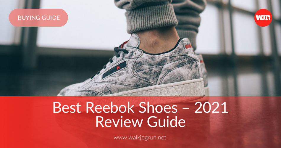 8496d967ae 10 Best Reebok Shoes Reviewed and Rated in 2019 | WalkJogRun