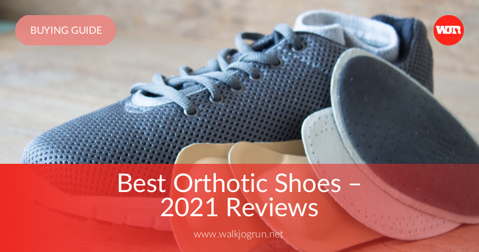 Orthopedic Guide To Running Shoes