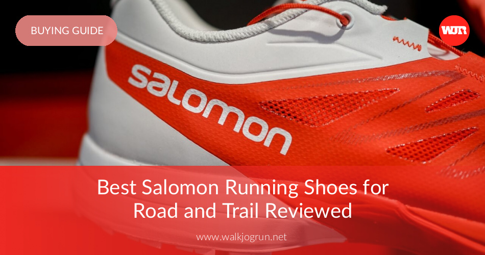 Best Running Shoes For Both Trail And Road