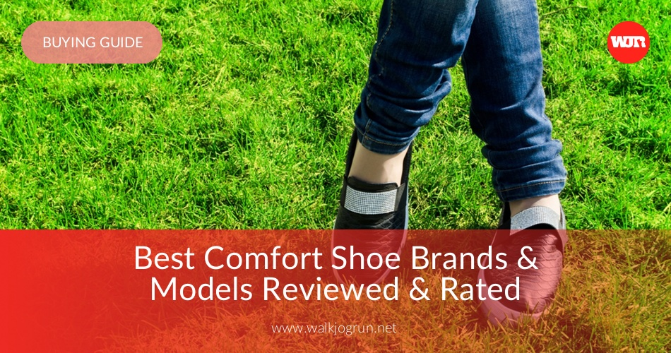 03c2f790b 10 Best Comfort Shoes Reviewed & Rated in 2019 | WalkJogRun
