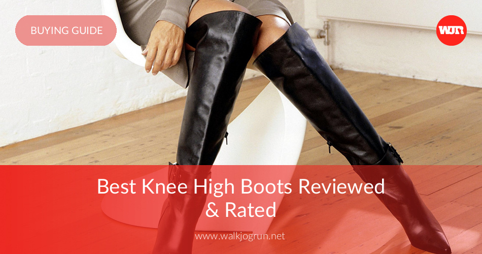 10 best knee high boots reviewed rated in 2018 nicershoes