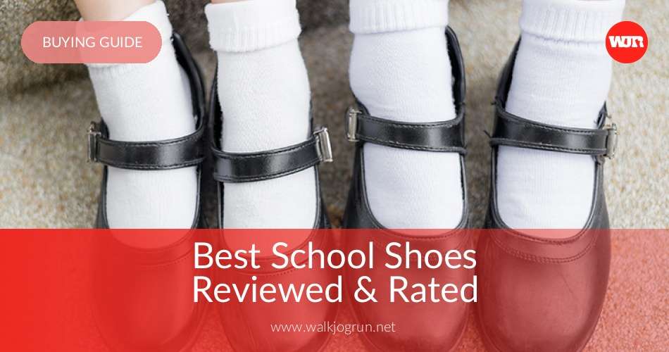 10 Best School Shoes Reviewed Rated In 2019 Nicershoes