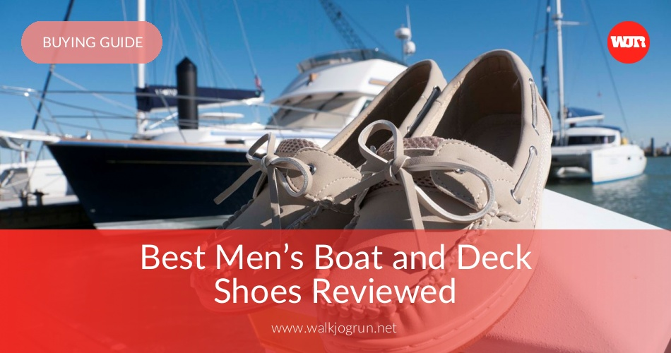 f1df288ea143 10 Best Boat Shoes Reviewed   Rated in 2019