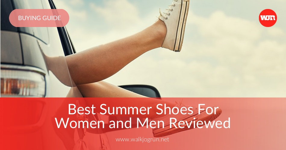 aa522fe5c 10 Best Summer Shoes Reviewed   Rated for 2019