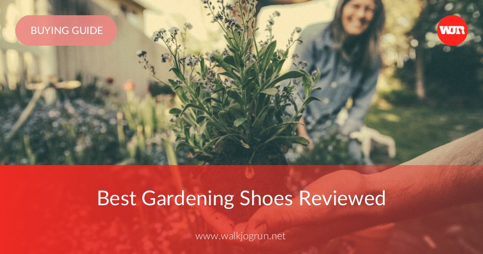 best gardening shoes. Best Gardening Shoes
