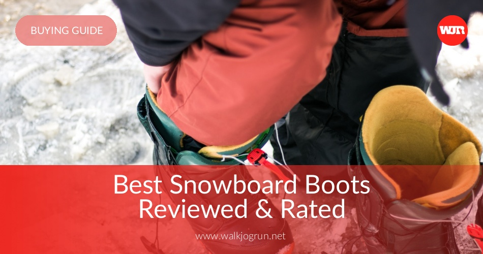 10 Best Snowboard Boots Reviewed Rated In 2018 Nicershoes