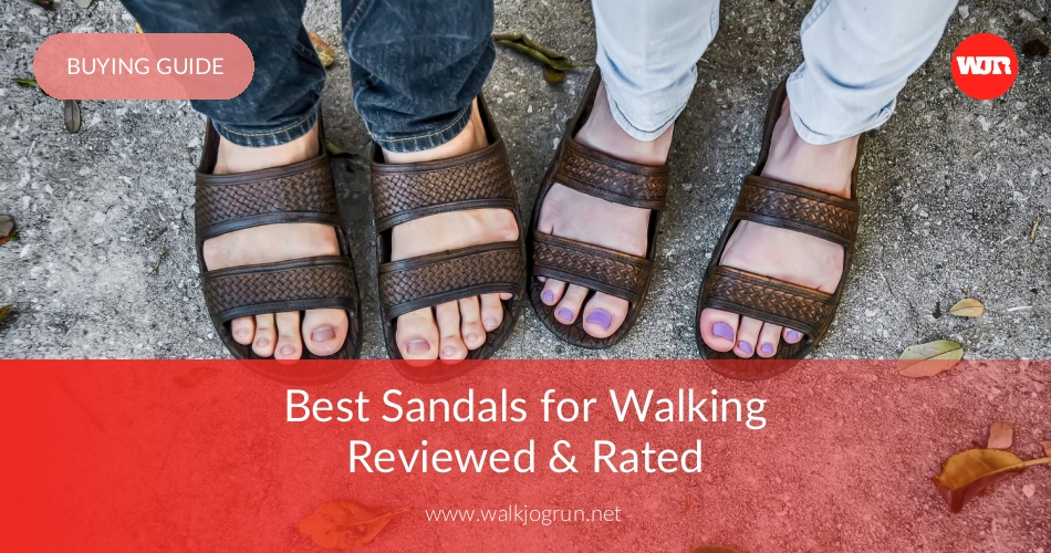 Distances Reviewed Best For Run Walking Sandals Jog In 2019Walk Long QrExeWdCBo