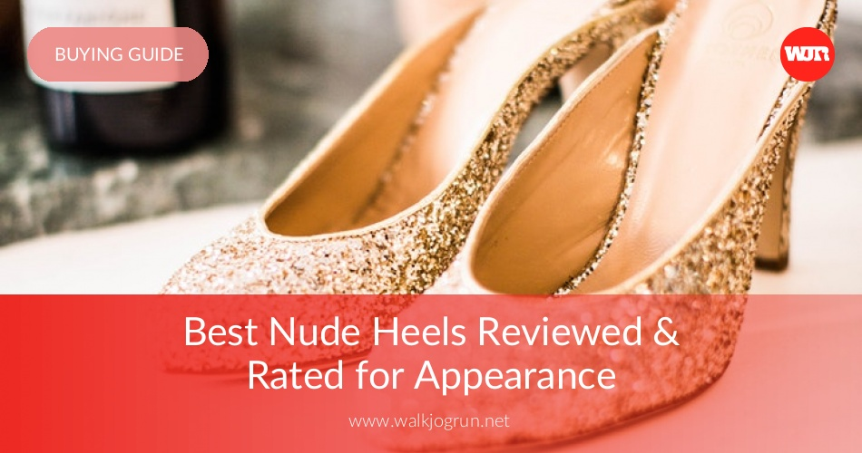 b109bc83a2f3 10 Best Nude Heels Reviewed   Rated in 2019