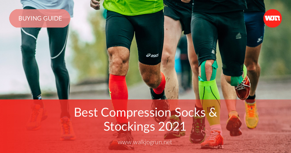 10 Best Compression Socks Reviewed Amp Rated In 2018