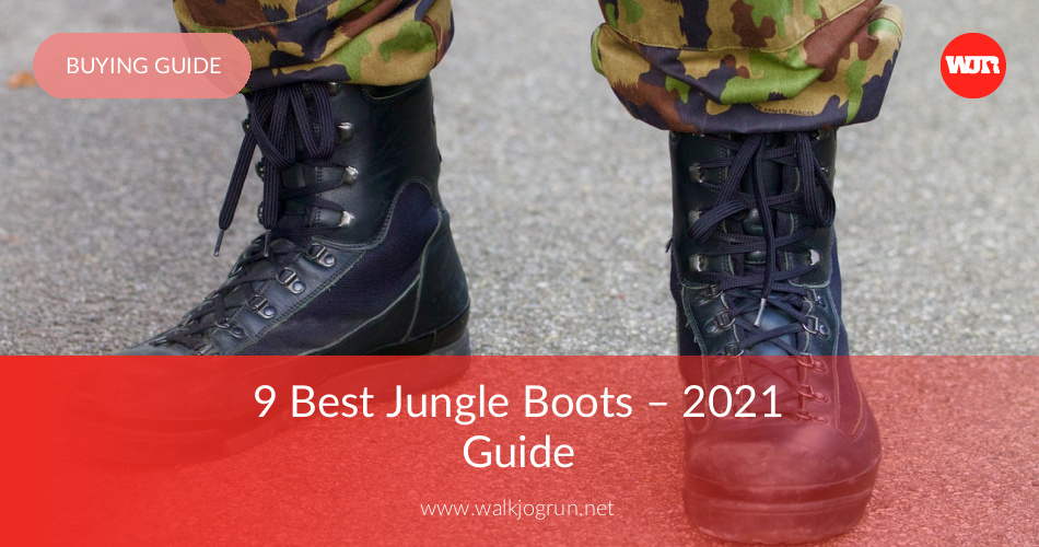 97eb2c3006d 10 Best Jungle Boots Reviewed & Rated in 2019 | WalkJogRun