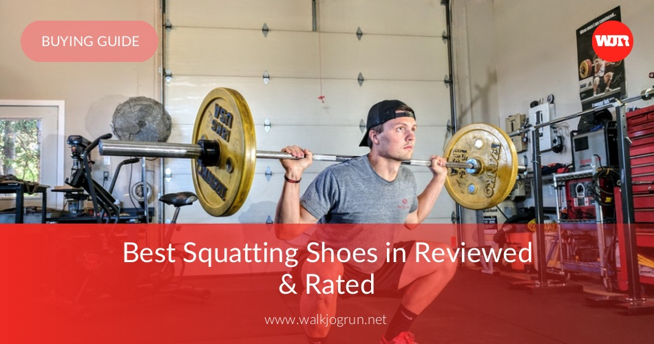 10 Best Shoes to Squat In Reviewed & Rated in 2019 | WalkJogRun