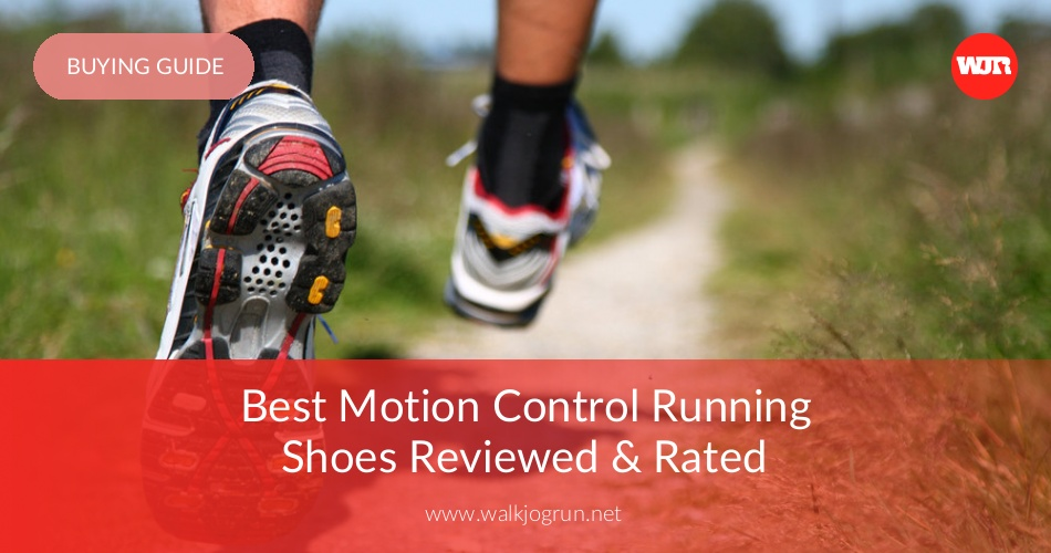 Top 10 Best Motion Control Running Shoes of 2018 Review
