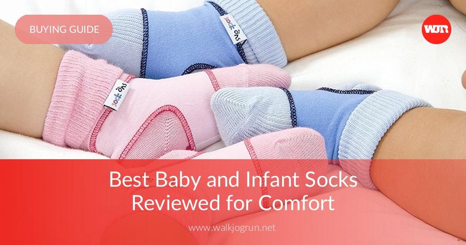 fea0d4d5e17 10 Best Baby   Infant Socks Reviewed in 2019
