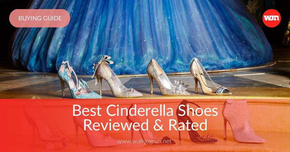 50033b86a3d 10 Best Cinderella Shoes Reviewed   Rated in 2019