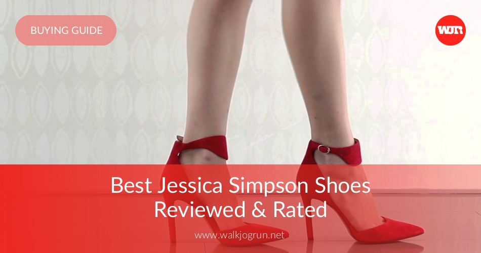 3ab9232c4d 10 Best Jessica Simpson Shoes Reviewed & Rated in 2019 | WalkJogRun