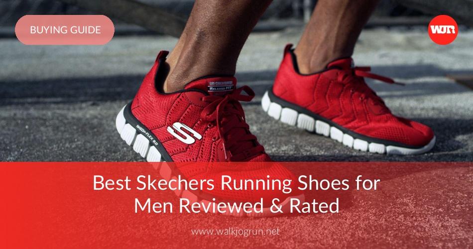 Do Skechers Make Good Running Shoes