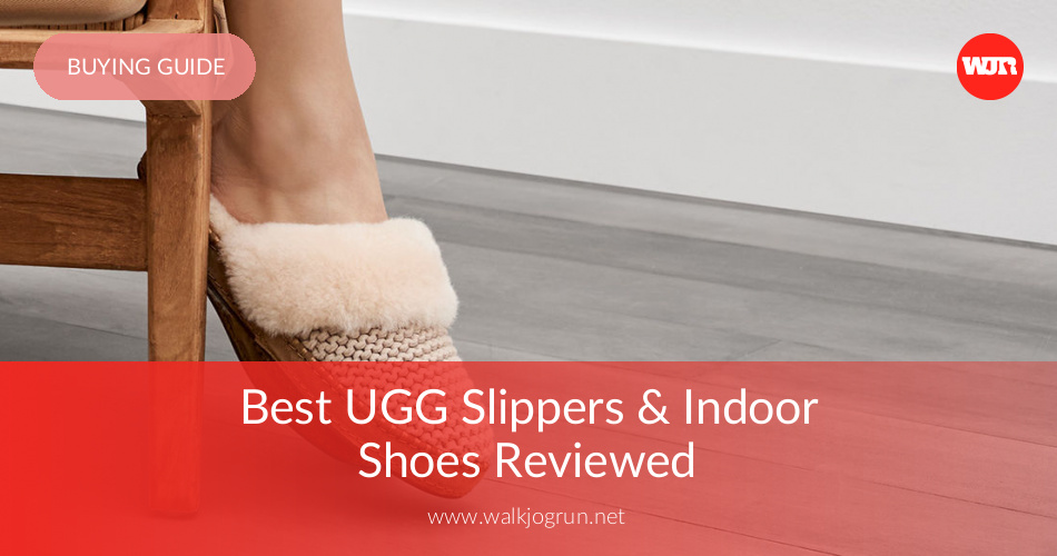 84cd74a9fea 10 Best UGG Slippers Reviewed   Rated in 2019