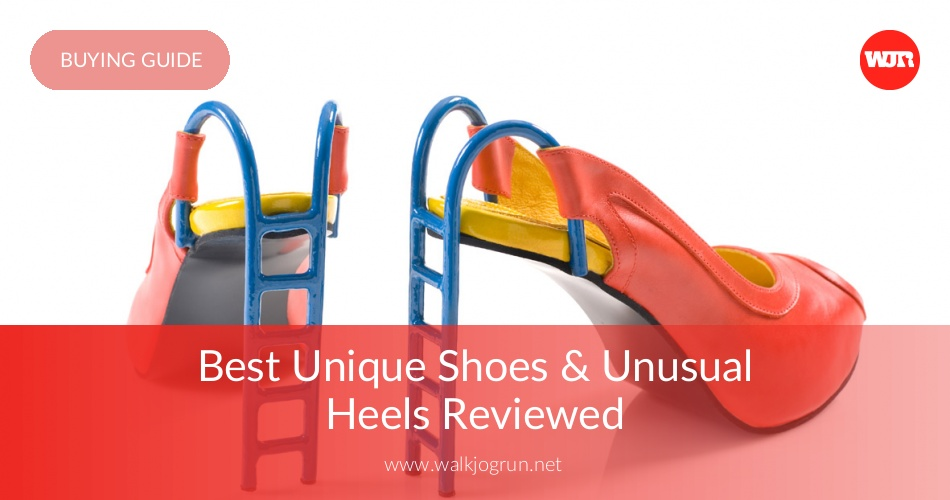 44b9b93a7 10 Best Unique Shoes Reviewed   Rated in 2019