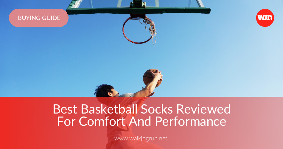 1a76a2779 10 Best Basketball Socks Reviewed   Rated in 2019