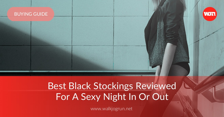 1c9bca30430 10 Best Black Stockings Reviewed   Rated in 2019