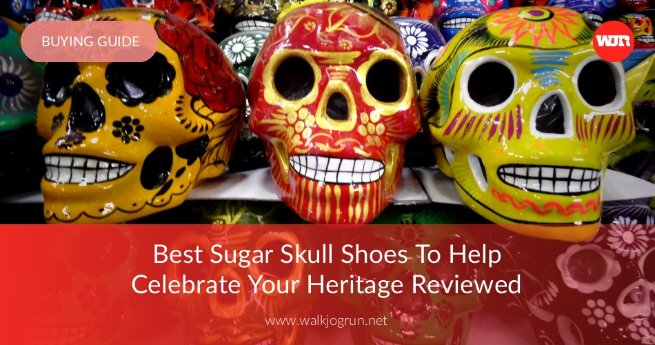 ee63e3615 10 Best Sugar Skull Shoes Reviewed   Rated in 2019
