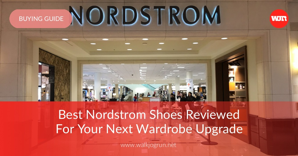 104e65868d1 10 Best Nordstrom Shoes Reviewed & Rated in 2019 | WalkJogRun