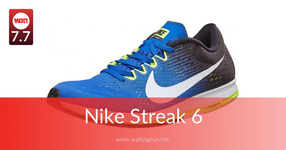 nike streak