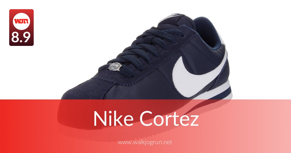 low priced 2643f d7799 Nike Cortez Reviewed for Performance   Style in 2019   WalkJogRun