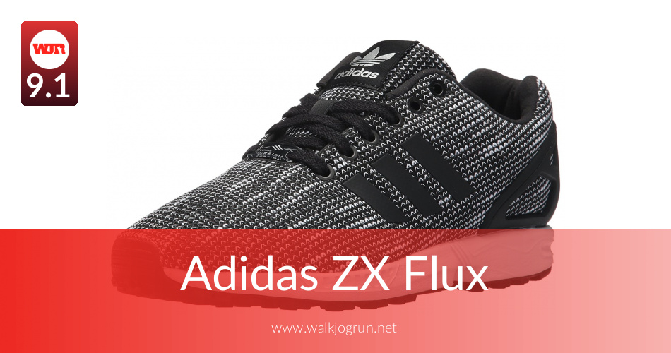 b227e9737 Adidas ZX Flux Reviewed   Tested for Performance in 2019