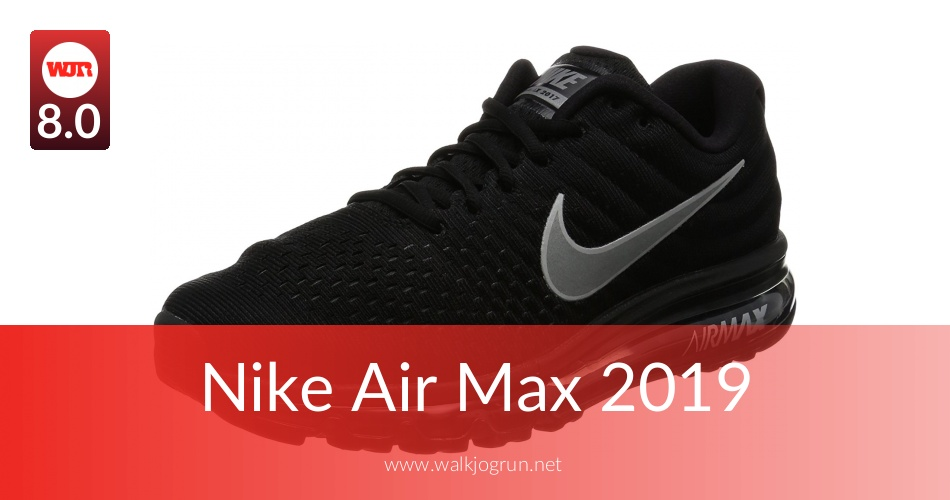 6dc9626d5fc1 Nike Air Max 2017 Tested for Performance in 2018 NicerShoes