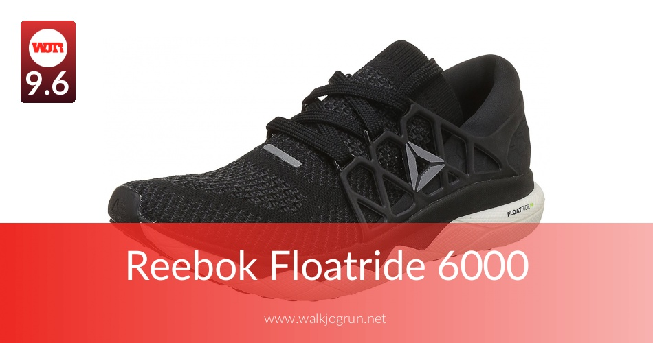 Reebok Floatride 6000 Tested   Reviewed in 2019  03625ce73