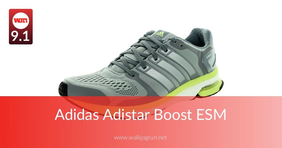 6557b65e1b4 Adidas Adistar Boost ESM Tested for Performance in 2019